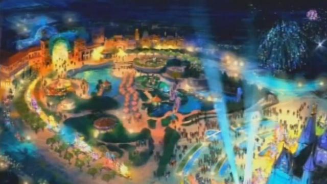 Shanghai Disneyland (2016) - Le Parc en général - Page 4 822230Sanstitreaaz