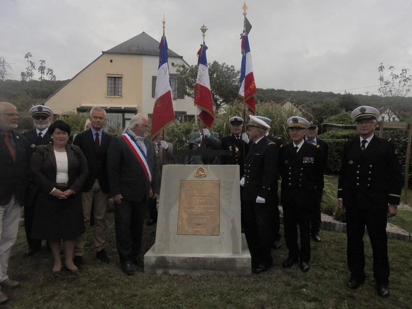 """[ Associations anciens Marins ] A.G.A.S.M. Le Havre section """"ESPADON"""" - Page 5 822647DSC04016"""