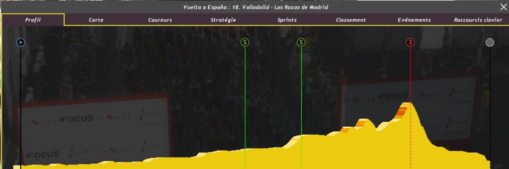 Vuelta - Tour d'Espagne / Saison 2 822782PCM0009
