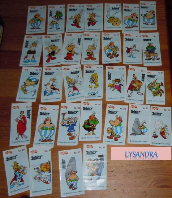 Astérix : ma collection, ma passion - Page 4 82337260a