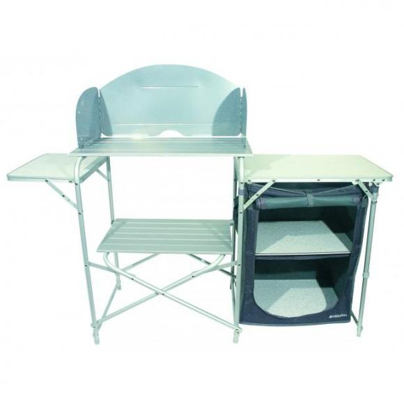 Meuble cuisine de camping Midland 824655696810PW