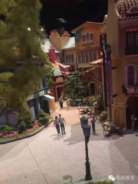 [Shanghai Disneyland] MICKEY AVENUE 824662sd27