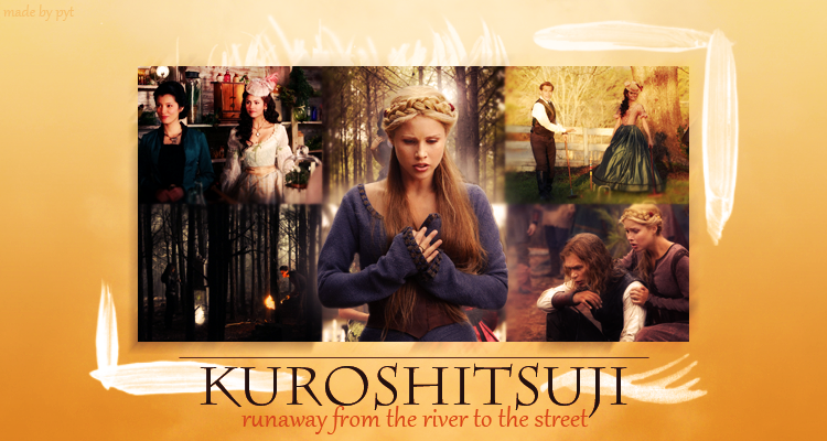 KUROSHITSUJI™