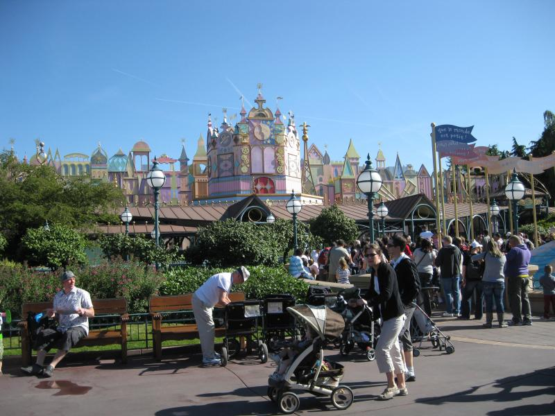 [Disneyland Paris] Séjour de rêve au Disneyland Hotel du 23 au 26 mai 2011 - Page 2 824711IMG3216