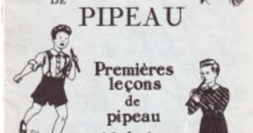 """Com's  """"L'Epée & La Rose""""  - Page 9 824742pipeau"""