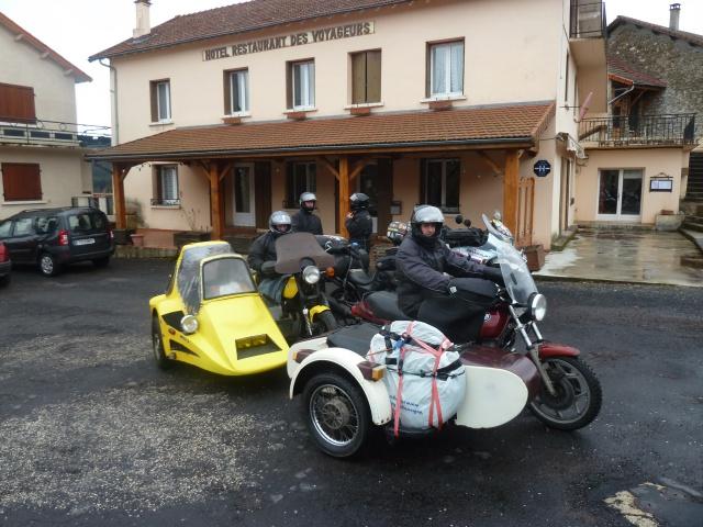 Bonnets Givrés : une belle hivernale rustique et joviale 824976P1340987