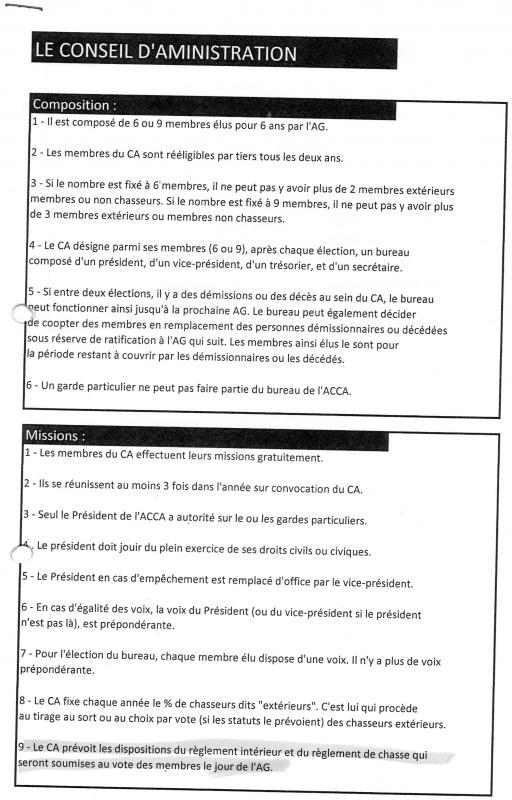 bureau ACCA 825193CONSEILADMINISTRATION