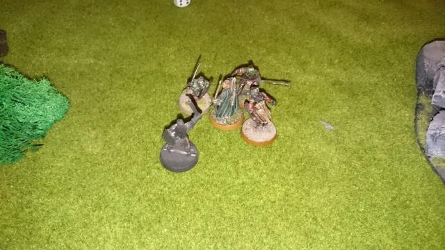 300 points / Elfes vs Orque et Uruk  8255737715