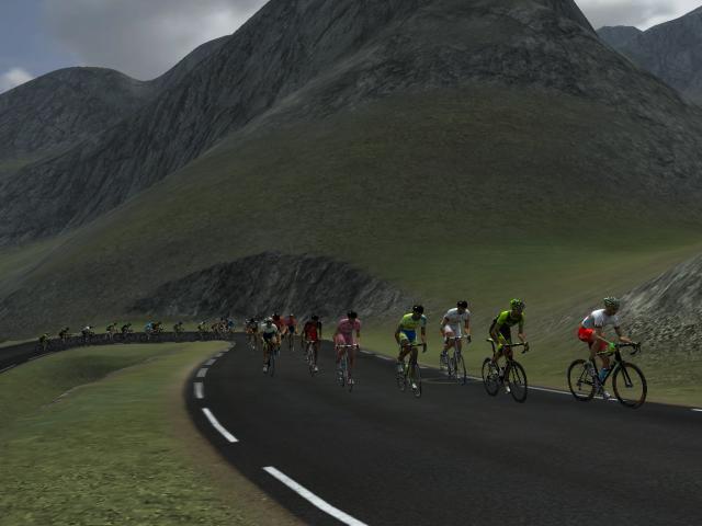 Giro - Tour d'Italie / Saison 2 825586PCM0008