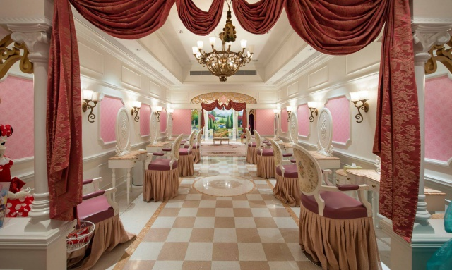 [Hong Kong Disneyland Resort] Le Resort en général - le coin des petites infos - Page 3 825810bb1