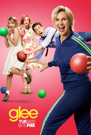 Glee Season 3: Posters Promotionnels 825875002