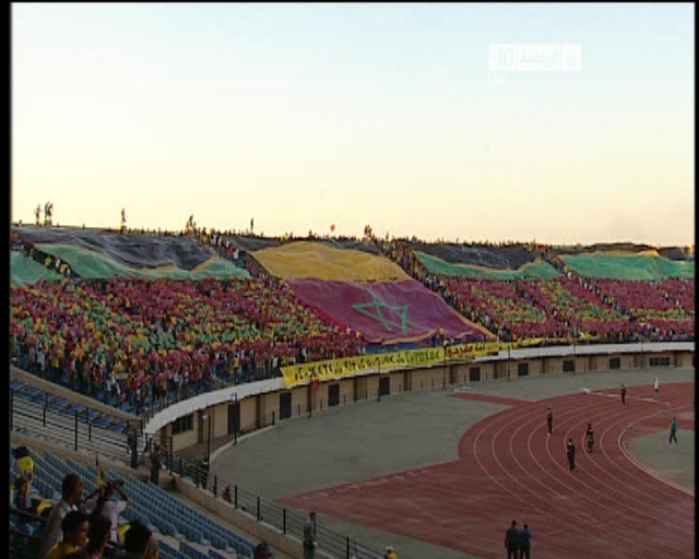 [CC, Groupe B - Journée 1] MAS Fès (Mar) 1 - 0 JS.Kabylie (Après Match) - Page 11 826156uvs110717003
