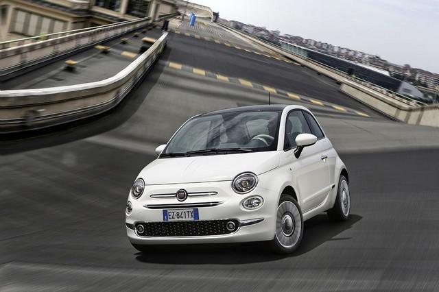 Nouvelle Fiat 500 826226150703FIATNuova50008