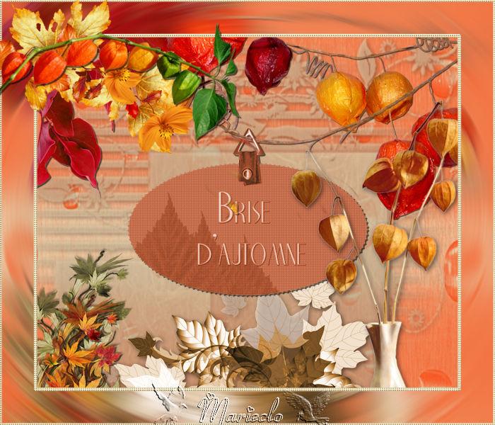 Brise D'automne(Psp) 826335Image5