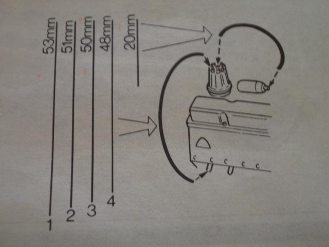 ford mustang 1964 au 1/16 de chez matchbox  826966m14