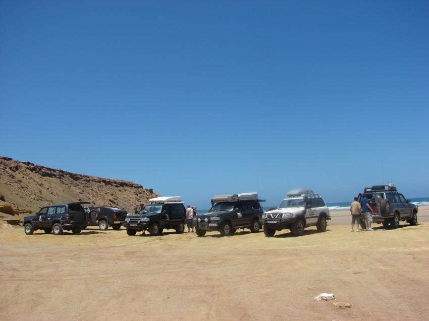 Le grand Sud du Maroc 827539002