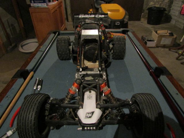 HPI is not dead ! 827727IMG0669