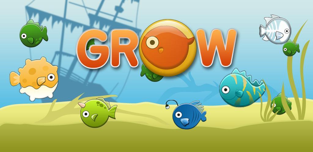 [JEU] GROW: petit poisson deviendra grand [Payant] 8277852