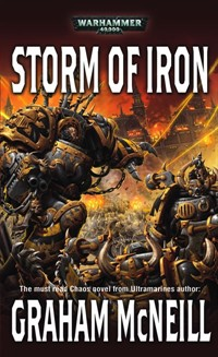 Iron Warriors: The Omnibus de Graham McNeill 828063StormofIron07