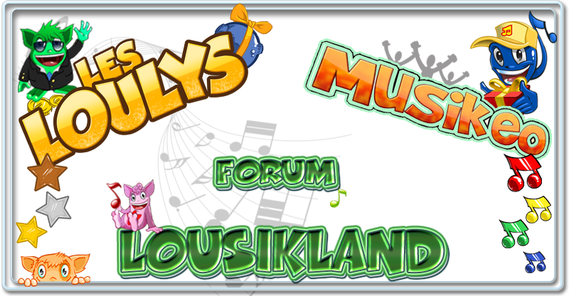 Lousikland