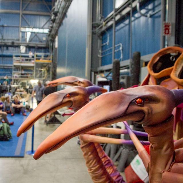 [Spectacle] Le Cirque du Soleil - TORUK - Page 10 828607w38