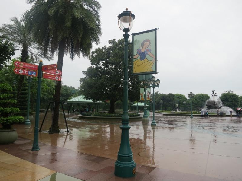 Trip Report - Hong Kong Disneyland HKD Chine Macau Hong Kong Ocean Park - Aout Septembre 2013 828783IMG8728