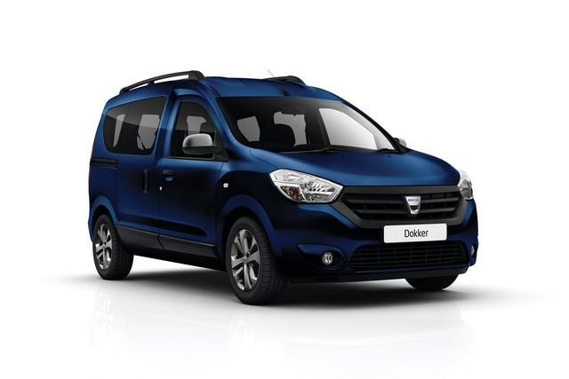 Dacia : une série limitée anniversaire pour tous les modèles de la gamme 8290256636916
