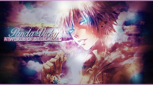 Signa ShK Mikasa ♪ [Moyen~Photoshop] ♪ - Page 2 829080pandavicky