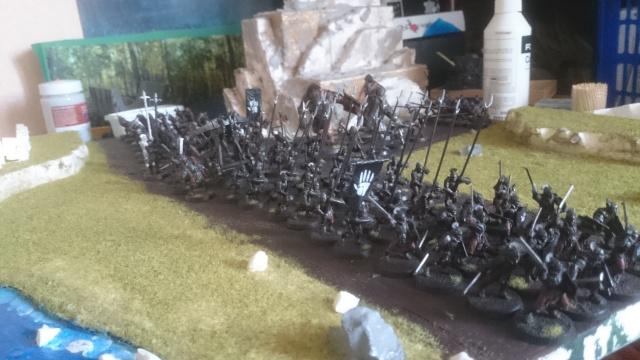 Diorama - Armies on parade 2015 830074DSC0463