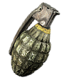 Asaria Evolution 830367grenade