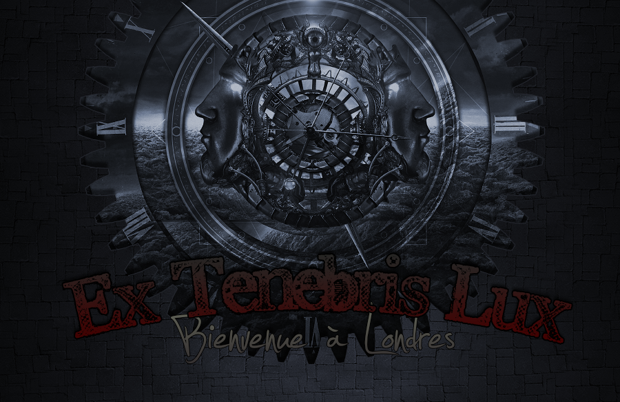 Ex Tenebris Lux