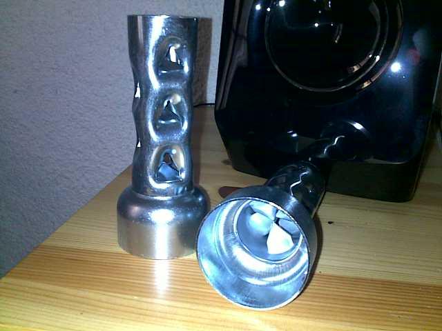 800VN - Mes nouveaux pots ! 83189705022011248