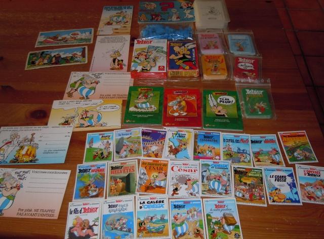 Astérix : ma collection, ma passion 83203227i