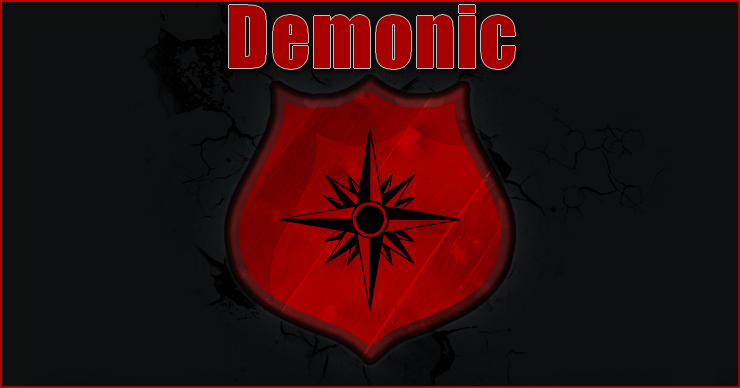 Guilde Demonic