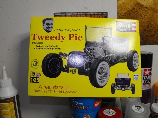 Tweedy Pie (Ed ROTH) 832285tweedypie39