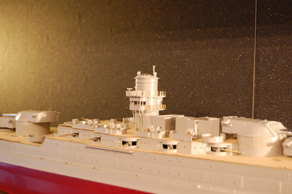 USS Arizona 1/200 par EricAlain 832739Arizona23Copier