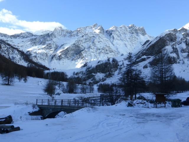 CR du 3eme Agnellotreffen (I) : une belle hivernale glaciale ! 832825P1100100
