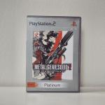 [Collection Metal Gear] La tanière du Renard.. 832940IMG20150403123419