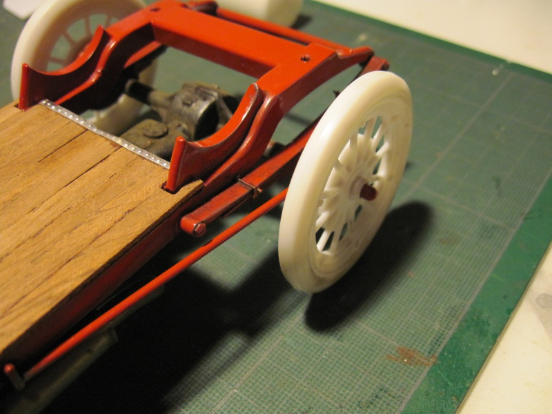 STUTZ racer 1/16 - Page 2 833235004