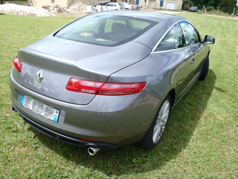 [neutron] Laguna coupé III GT 3.0L dci V6 833359P5250671