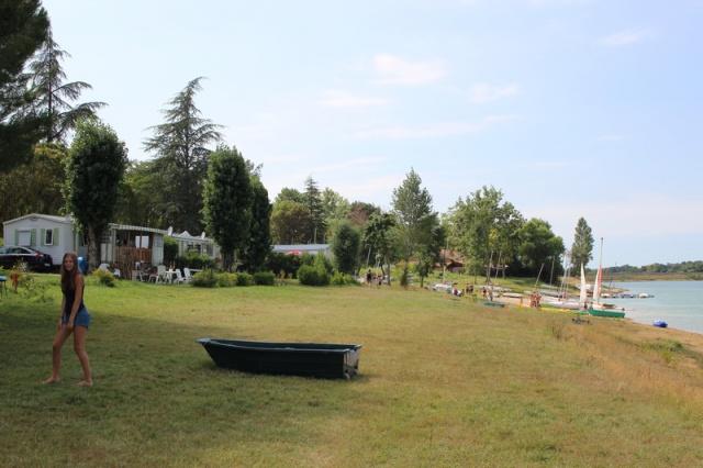 Camping Lac de Thoux St Cricq Gers proche de Toulouse 833662vacances178