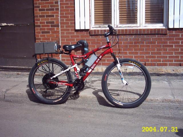 HOOLIGAN..Pas un (( GRAND )) vélo.....MAIS !!! - Page 6 833886ZIMG0008