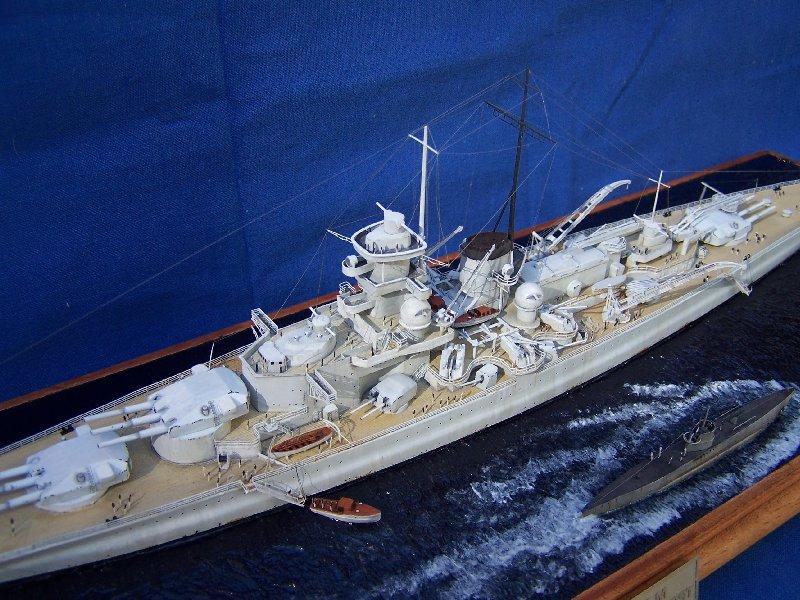 Dkm Scharnhorst par orionv au 1/600 - scratch + airfix  834298Dkm_Scharnhorst_107
