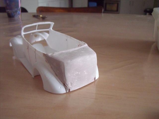 Ford '37.La Beatnik Car du gendarme en balade. 834516DSCF57051