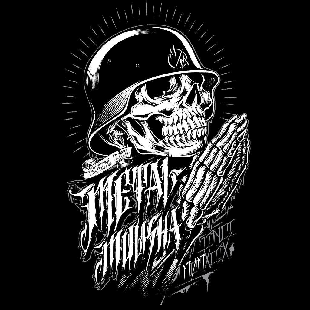DESSINS - Skulls... 8347777614