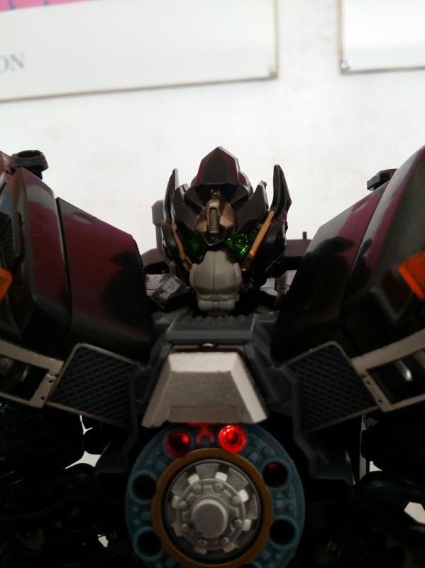 """red360 collec"""": War Machine MKII Diecast Hot Toys 835197201407111746181"""
