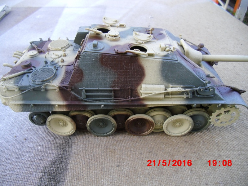 Jagdpanther dans le bocage normand 836075CIMG7050