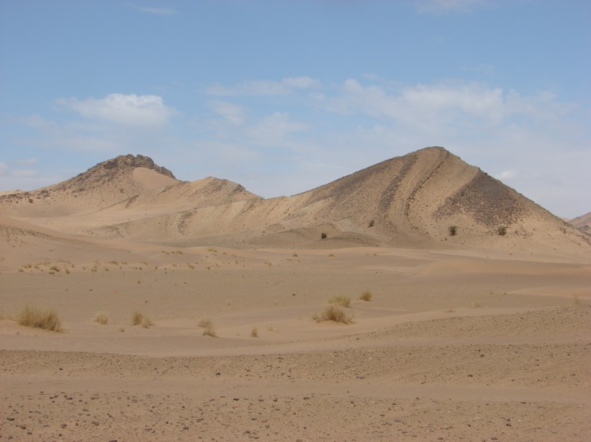 Le Grand Sud du Maroc - II 836100151