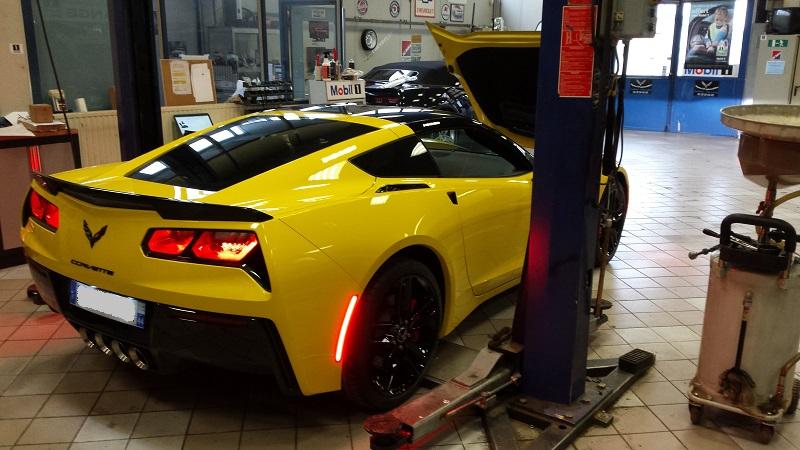 Rico en Corvette C7 Stingray Velocity yellow , News P17 - Page 21 83616620161007094953
