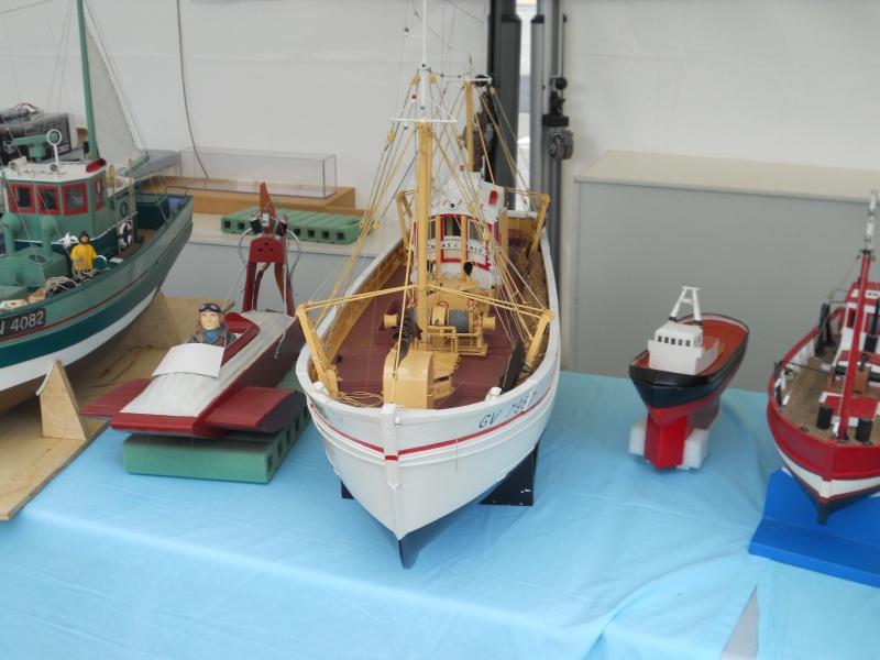 démo de maquettes navigantes sur la place Napoléon à la Roche S/Yon le 31 Mai et le 1er Juin 836304DSCN4028